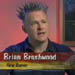 "Brian on the food network's ""Unwrapped"""